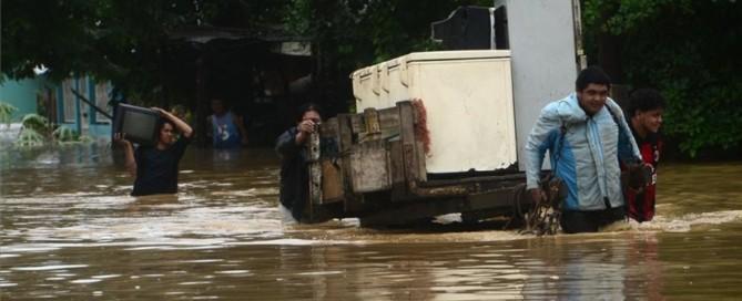 Emergencia Guatemala 4